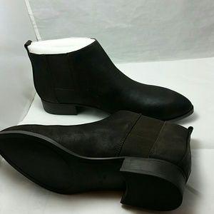 Nine West Brown Boots  11M