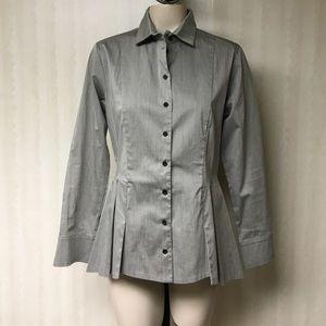 Comfy USA blouse NWOT