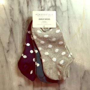 Accessories - NWT Ankle Socks