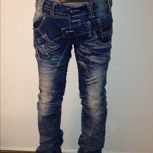 Japan Rags Denim - Women's Jean pants size 30 by Japrag