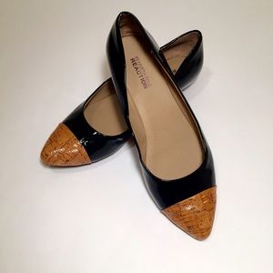 Flats. Kenneth Cole Reaction