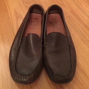 J. Crew Other - Men's J. Crew Leather Loafers