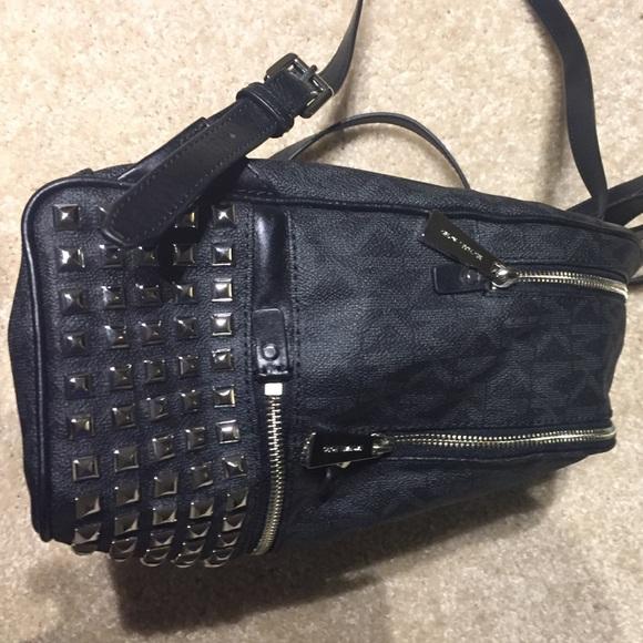 53% off Michael Kors Handbags - Michael Kors Rhea Zip ...