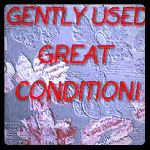 Other - Gently Used