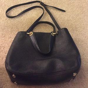 7afd68792546 Michael Kors Bags - Michael Kors Anabelle medium pebbled leather tote