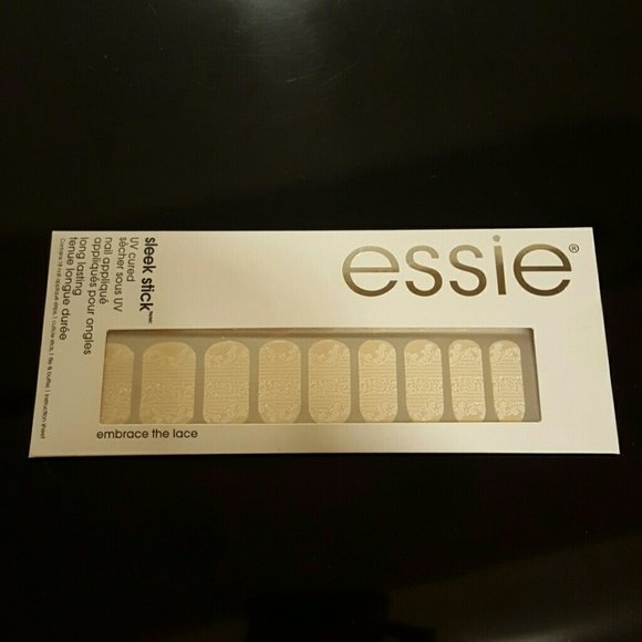 Essie  Accessories - Essie sleek stick