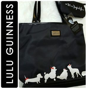 Lulu Handbags - LULU by Lulu Guinness Tote Bag