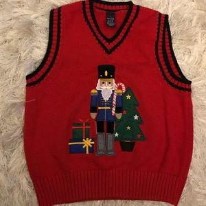 Class Club Other - X-mas vest