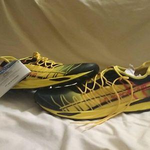 La Sportiv Shoes - LA Sportiva mutant