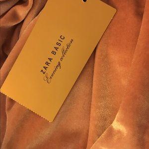 Zara Dresses - Velvet Dress | Winter Wedding Style
