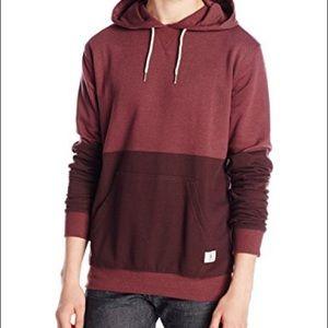 🆕Mens DC REBEL BLOCK Hoodie pullover
