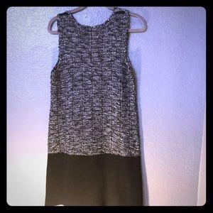 Twin-Set Dresses & Skirts - TWIN SET KNIT DRESS