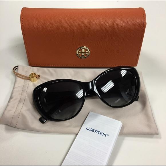 6fcec135862b Tory Burch sunglasses TY7005 by Luxottica NWT