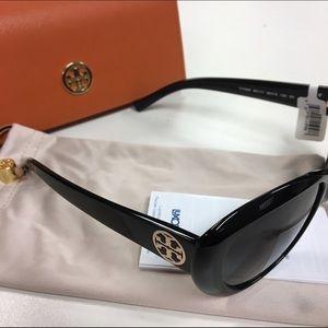 f58d770af3e1 Tory Burch Accessories - Tory Burch sunglasses TY7005 by Luxottica NWT