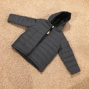 Patagonia Other - Crazy 8 winter coat