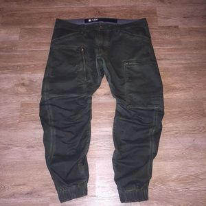 G-Star Other - G-Star Raw Tapered Pants