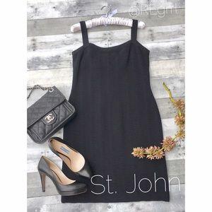 St. John Dresses & Skirts - Amazing LBD dress by St John