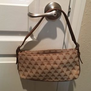 Brooks Brothers Shoulder Bag