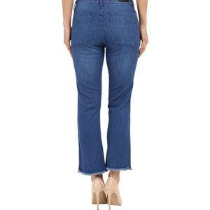 Sanctuary Jeans - NWT Sanctuary denim Marianne crop jeans raw edge