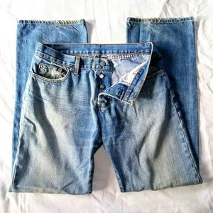 RARE Xvala Jeans