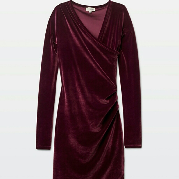 39% off Aritzia Dresses & Skirts - Aritzia Klum Dress from ...