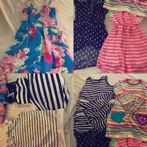 Other - Girls clothes lot