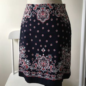 💥SALE-Talbots skirt