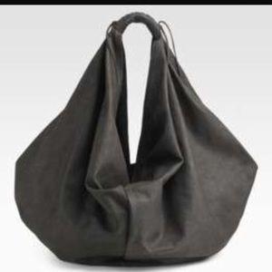 Maison Martin Margiela Handbags - AUTH Maison Martin Margiela gray hobo
