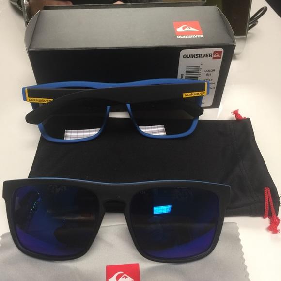 112ea4cd Quiksilver Accessories | New Sunglasses | Poshmark