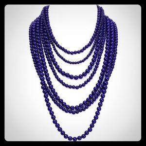 BaubleBar Jewelry - BaubleBar Multi-Layered Necklace