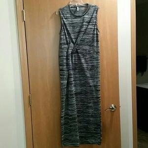 ASOS Sleeveless Maxi Dress Size 4