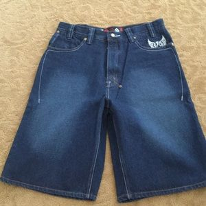 COOGI Other - Mens COOGI Jean Shorts