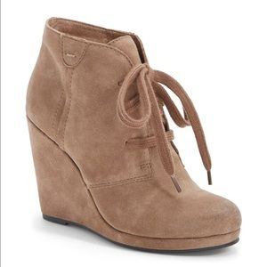 Dolce Vita Shoes - Dolce Vita Wedge Bootie