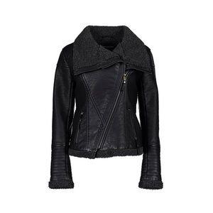 Urban Republic Jackets & Blazers - Moto Jacket NWT