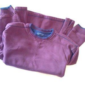 Arrow Other - arrow maroon sweatshirt