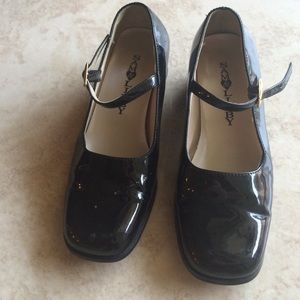 Sam & Libby Other - Beautiful girls great condition dress shoe🎀