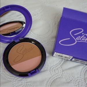 MAC Cosmetics Other - SALE!! MAC Selena Powder blush duo