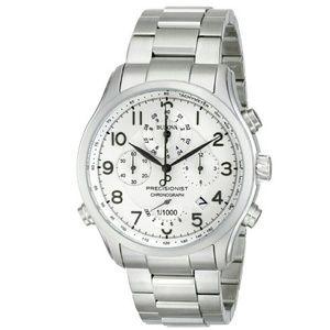 Bulova  Other - NWT $800 Bulova Precisionist Stainless Steel watch