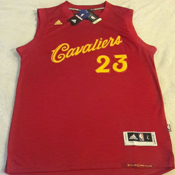 20% off Adidas Other - LeBron Cavs 2016 Christmas Jersey from ...