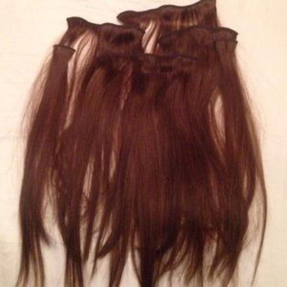 14 Inch Hair Extensions Poshmark