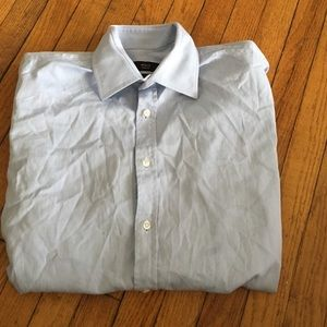 Alara Other - Men's ! 2 ply Egyptian Cotton  button down