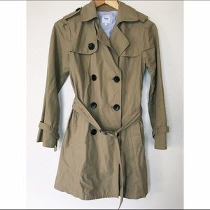 GAP Jackets & Blazers - Classic GAP Trench Coat