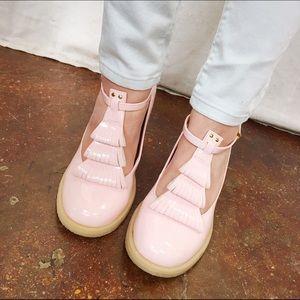 ASOS Shoes - HALF OFF SALE | Pink Platform Heel