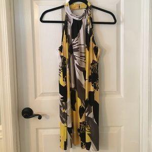MSK Dresses & Skirts - Pretty Floral Dress