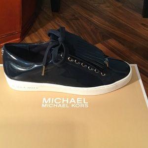 70119d649b659 MICHAEL Michael Kors Shoes - MMK KEATON KILTIE SNEAKERS