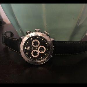 Tourneau Other - Men's Tourneau Watch