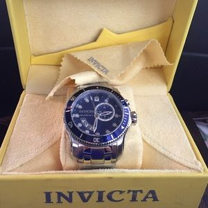 Invicta Other - Invicta Men's Watch