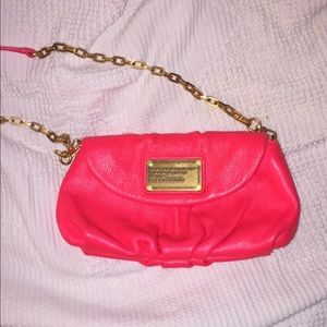 Marc by Marc Jacobs Handbags - Marc by Marc Jacobs little pink purse