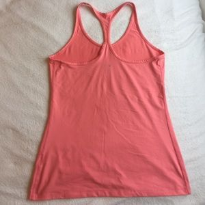 Nike Tops - Nike Get Fit training tank dri fit slim fit M