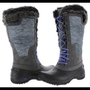 The North Face Shoes - THE NORTHFACE SHELLISTA BOOTS $150 SIZE 7